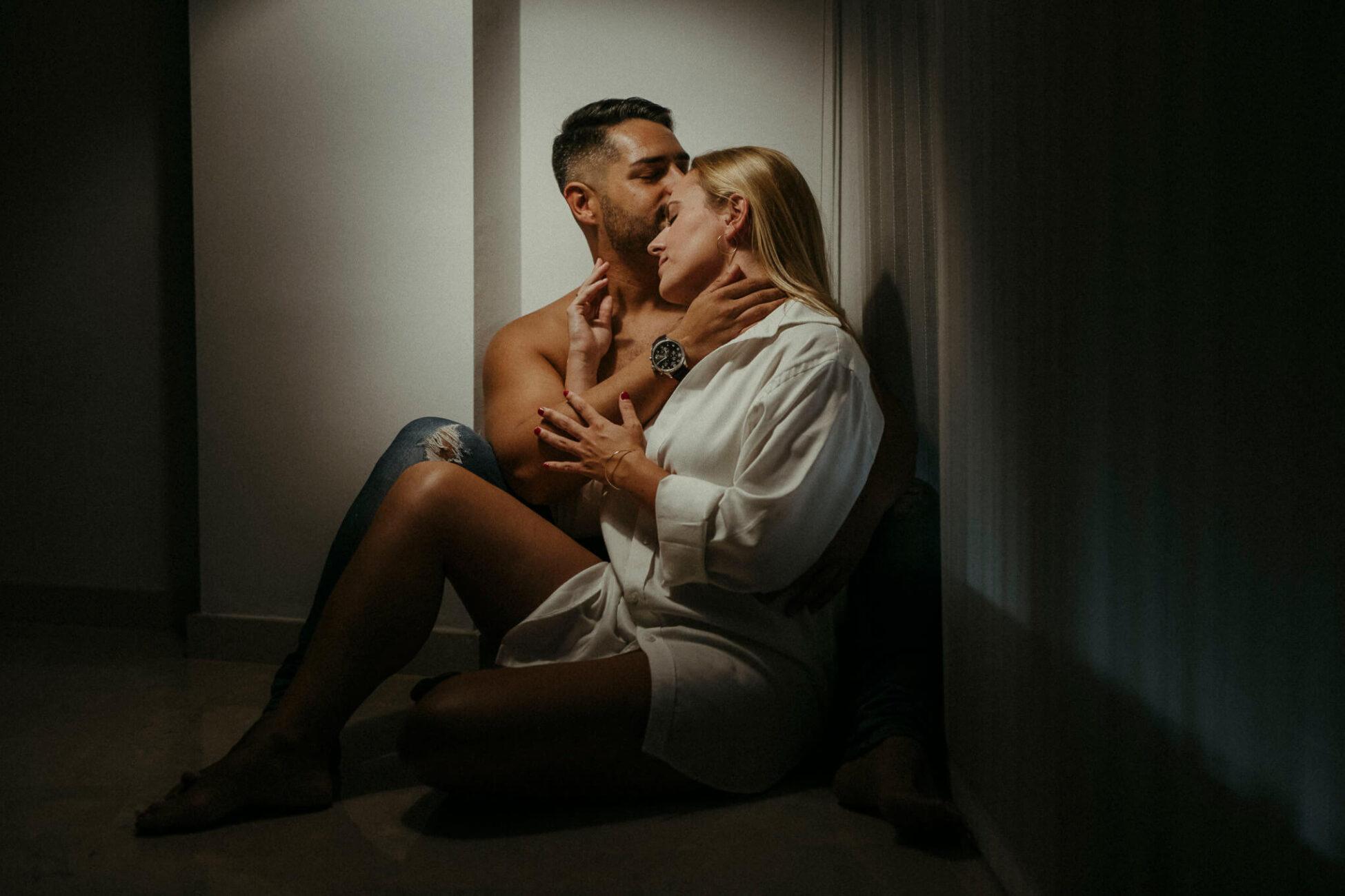 el mejor fotógrafo de reportajes de pareja en Valencia